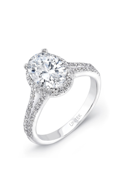 Uneek Unity Engagement ring USM022OV-7.5X5.5 product image