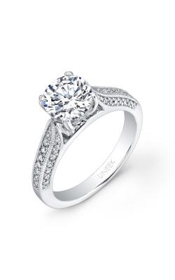 Uneek Unity Engagement Ring USM023-7.5RD product image