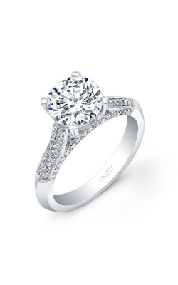 Uneek Unity Engagement ring USM024-7.5RD product image