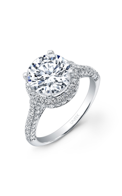 Uneek Unity Engagement ring USM03RD-8RD product image