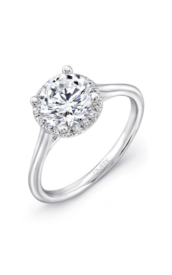 Uneek Unity Engagement Ring USMS08RD-6.5RD product image