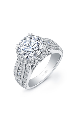 Uneek Unity Engagement ring USM013RD-6.5MM product image