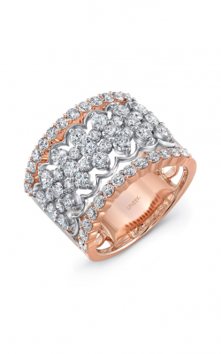 Uneek Lace Fashion ring LVBW407RW product image