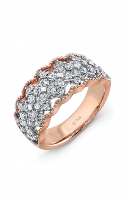 Uneek Lace Fashion Ring LVBLG4879 product image
