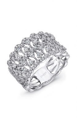 Uneek Lace Fashion ring LVBW322W product image