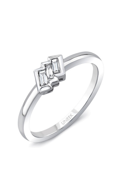 Uneek Stackable Fashion ring LVBNA581W product image