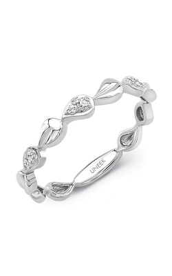 Uneek Stackable Fashion ring LVBWA864W product image