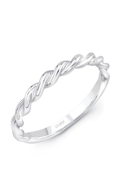 Uneek Stackable Fashion Ring LVBWA909W product image
