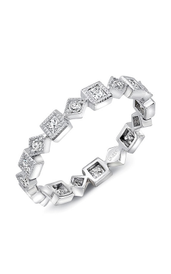 Uneek Stackable Fashion Ring SWS211W product image