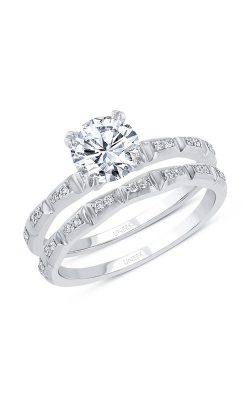 Uneek The Us  Engagement ring SWUS001W-6.5RD product image