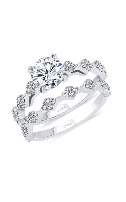 Uneek The Us  Engagement ring SWUS122CW-6.5RD product image