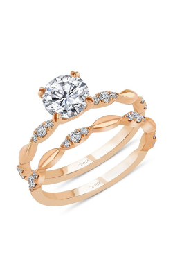 Uneek The Us Engagement Ring SWUS334R-6.5RD product image