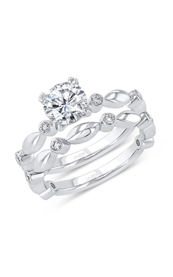 Uneek The Us  Engagement ring SWUS782W-6.5RD product image