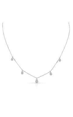 Uneek Diamond Necklace LVNW1867W product image