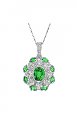 Uneek Gemstone Necklace LVNMT0219E product image