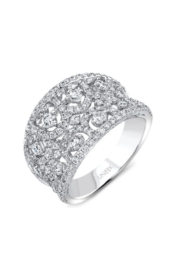 Uneek Lace Fashion Ring LVBMI109W product image