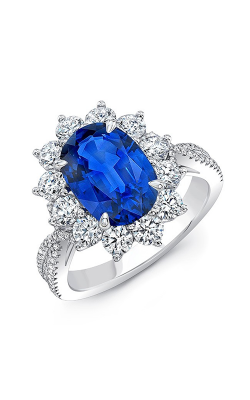 Uneek Royal Blue Fashion ring LVRRI4169WS product image