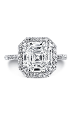 Uneek Signature Engagement ring LVS787AS product image