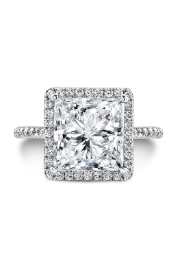 Uneek Natureal Engagement ring LVS787PR product image
