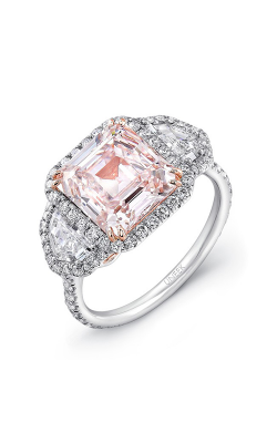 Uneek Natureal Engagement Ring LVS881 product image