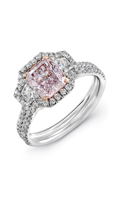 Uneek Natureal Engagement ring LVS933 product image