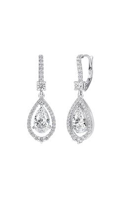 Uneek Diamond Earrings LVE941 product image