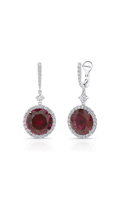 Uneek Diamond Earrings LVE944RDRH product image
