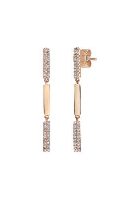 Uneek Diamond Earrings LVEAS1827R product image