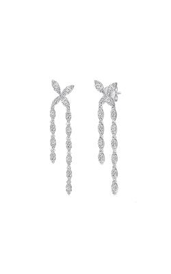 Uneek Diamond Earrings LVEAS5691W product image