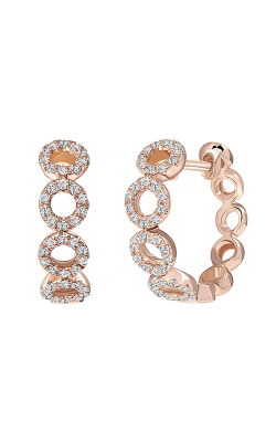 Uneek Diamond Earrings LVEAS5821R product image