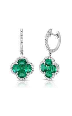 Uneek Diamond Earrings LVELG5955E product image