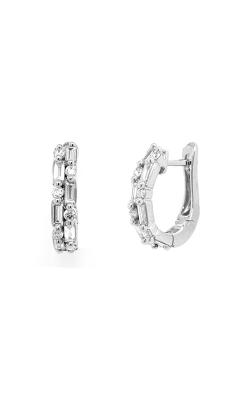Uneek Diamond Earrings LVEW168W product image