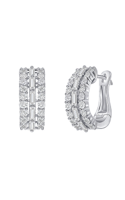Uneek Diamond Earrings LVEW8169W product image