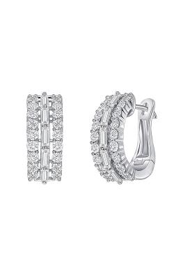 Uneek Diamond Earrings LVEW8169W product image