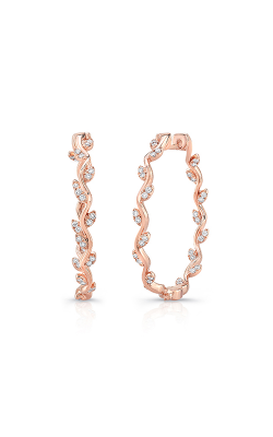 Uneek Diamond Earrings LVEWA2862R product image