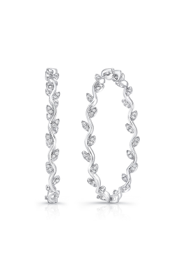 Uneek Diamond Earrings LVEWA7525W product image