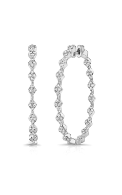 Uneek Diamond Earrings LVEWA7527W product image