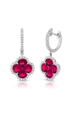 Uneek Diamond Earrings LVELG5955R product image