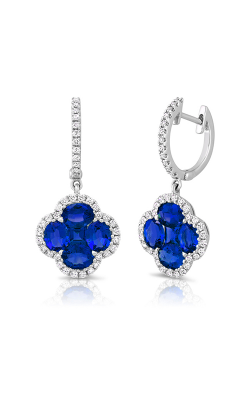 Uneek Diamond Earrings LVELG5955S product image