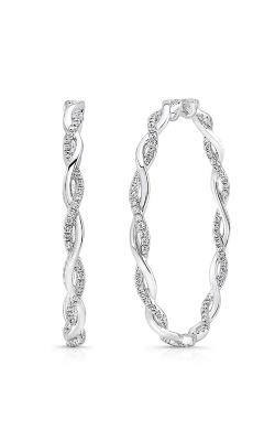 Uneek Diamond Earrings LVEW4991W product image