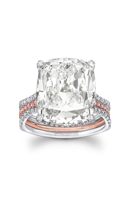 Uneek Engagement Rings Engagement ring LVS1066 product image