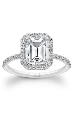 Uneek Engagement Rings LVS787EC product image