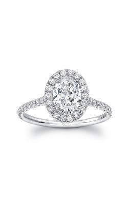 Uneek Engagement Rings LVS787OV product image