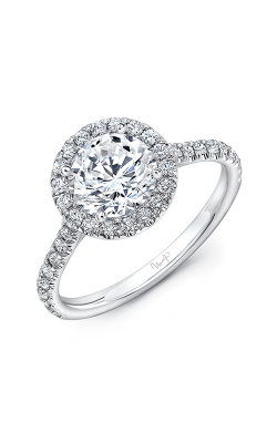 Uneek Engagement Rings Engagement Ring LVS787RD product image
