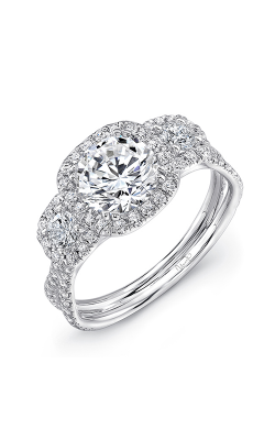 Uneek Engagement Rings Engagement Ring LVS921 product image