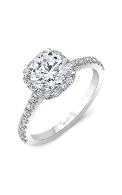 Uneek Engagement Rings Engagement Ring SWS178 product image