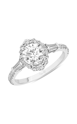Uneek Engagement Rings Engagement Ring SWS232BGW-6.5RD product image
