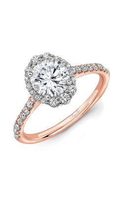 Uneek Engagement Rings Engagement ring SWS232DSWR-6.5RD product image