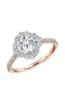 Uneek Engagement Rings Engagement Ring SWS234DSWR-6.5RD product image