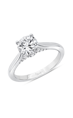 Uneek Engagement Rings Engagement ring SWUS022CW-6.5RD product image